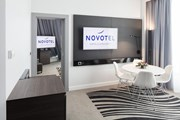 В Архангельске открылся самый северный Novotel