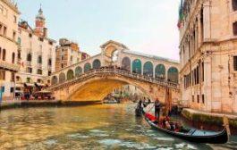 Как власти Венеции повлияли на стоимость прогулок по воде