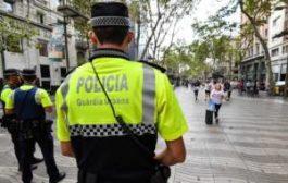 В Барселоне орудуют банды охотников за часами