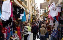 Туристов в Греции просят отказаться от налички в пользу кредиток
