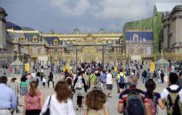 Число туристов в мире перевалило за миллиард. Куда они ездили