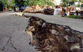 В Турции, Индонезии и на Фиджи произошли землетрясения