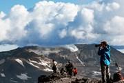 На Камчатке пройдет День вулкана