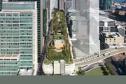 В Сан-Франциско открыт новый центральный автовокзал
