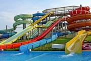 10 самых бюджетных аквапарков Испании