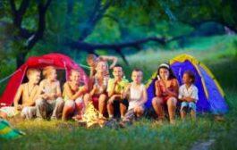 Популярность зарубежных детских лагерей упала минувшим летом