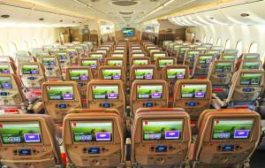 Пассажиры выбрали лучшие авиакомпании мира