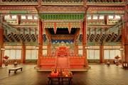 Королевские дворцы Сеула временно отменят плату за вход