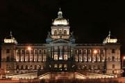 В Праге вновь открывается Национальный музей