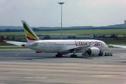 Ethiopian Airlines отложила запуск полетов в Москву