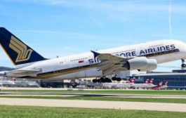 Перелет из Сингапура в Нью-Йорк станет самым длительным в мире