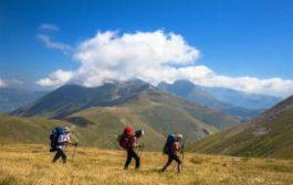 Запущен новый пеший маршрут через Албанию, Косово и Македонию