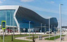 Пассажиропоток аэропорта Симферополя достиг 3 000 000 человек