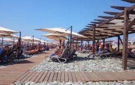 Сочинские пляжи с Голубым флагом проверили еще раз