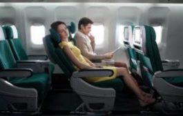 Найдено еще одно, даже более грязное место в самолете