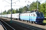 РЖД восстановят поезд Самара - Казань