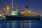 В Дубае появился отель-лайнер