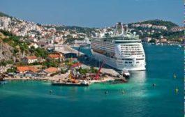 Морских круизов в хорватский Дубровник станет меньше