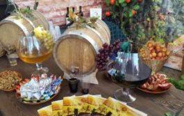Новороссийск приглашает на дегустацию вина нового урожая
