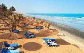 Запущены прямые рейсы из Москвы на курорты Гамбии