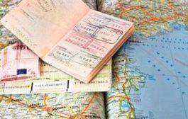 Россиянам без визы доступно 110 стран. Это 47 место в мире