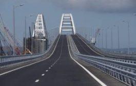 55-километровый мега-мост весом 400000 тонн соединит Аомэнь и Чжухай