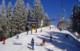Объявлены даты открытия зимнего сезона в Сочи