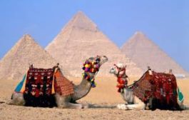 Молчание египтян: власти страны скрывают данные о количестве туристов