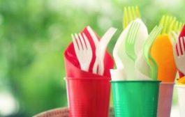 Пластиковая посуда исчезнет с территории Европы