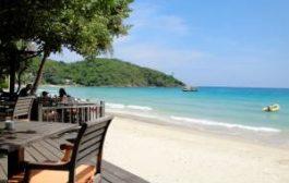 Один из островов Таиланда запретил ввозить пластик