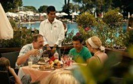 Сауна, интернет и напитки на ужин в отелях ALL в Турции станут платными