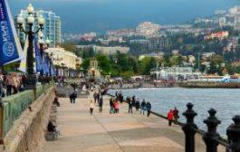 На каких курортах Крыма вводится курортный сбор в 2019 году
