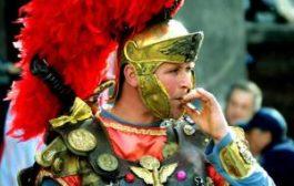 Центурионов и гладиаторов вынудили покинуть улицы Рима