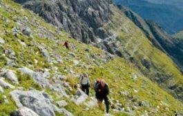 Новый пеший турмаршрут в Словении познакомит с Юлийскими Альпами