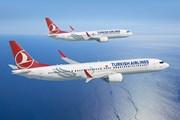 Turkish Airlines поставит Boeing 737 MAX 9 на линию Стамбул - Москва