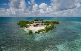 В Тихом океане сдаются в аренду острова. Цена от 262$ за ночь