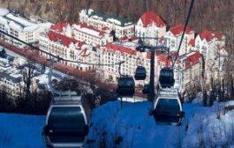 Названы лучшие горнолыжные курорты в России и мире