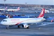 Air Arabia ушла из Шереметьево и сконцентрировалась на полетах в Домодедово