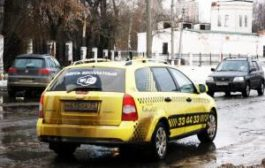 В Туле появилось такси для туристов. Водители сами проводят экскурсии