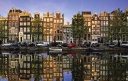 Голландия уходит под воду быстрее, чем ожидалось