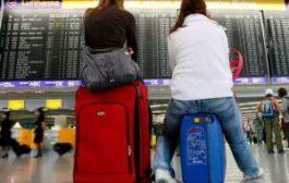 Застрявших в Китае россиян «ИрАэро» отвезет домой за свой счет