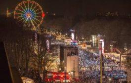 Где встретить Новый год в Берлине: программа мероприятий