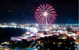 Новый год в Паттайе: праздничная программа