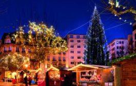 5 самых атмосферных рождественских базаров в Европе