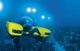 Туристам предлагают уникальный тур на дно Индийского океана