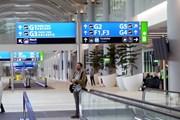 Перевод рейсов в новый аэропорт Стамбула вновь отложен