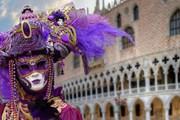 Карнавал в Венеции начнется 16 февраля