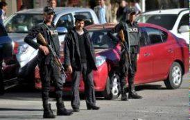 В египетской столице произошел теракт