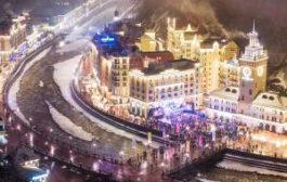 Новый год 2019 в Сочи: программа праздничных мероприятий