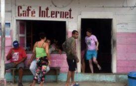 На Кубе наконец-то включат 3G интернет